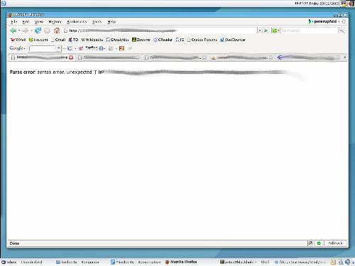 Preview desktop