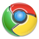 Google Chrome icon