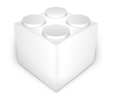 'Brick' plugin icon