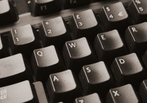 'Keyboard' by john_a_ward on Flickr
