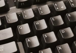 'Keyboard' by john_a_ward on Flickr